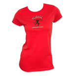 T-shirt Fireball Cinnamon Whisky
