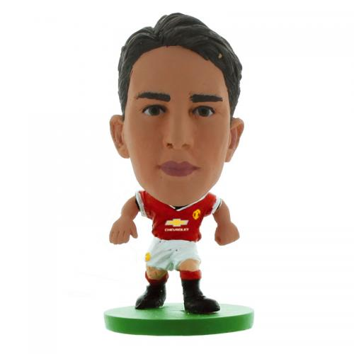 Action figure Manchester United Adnan Januzaj