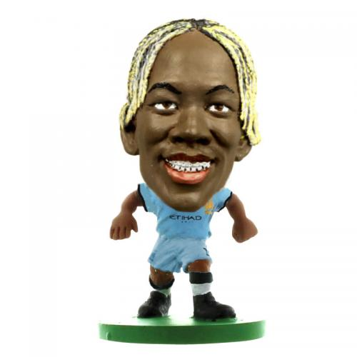 Action figure Manchester City Bacary Sagna