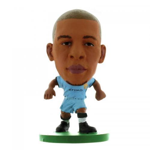 Action figure Manchester City Fernando