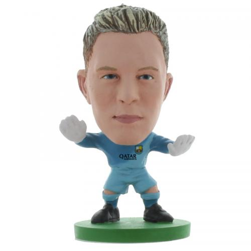 Action figure Barcellona Ter Stegen