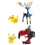 Action figure Pokémon 125615