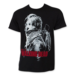T-shirt The Walking Dead Daryl Bandana