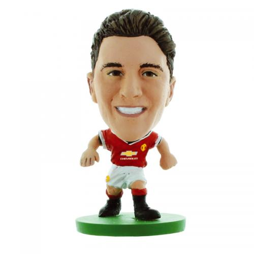 Action figure Manchester United 125890