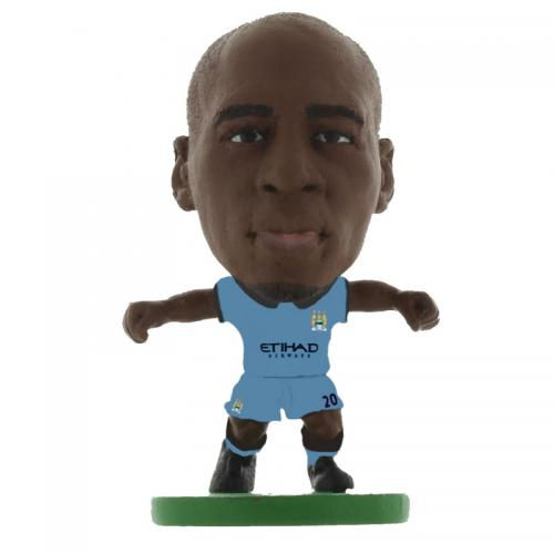 Action figure Manchester City 125899