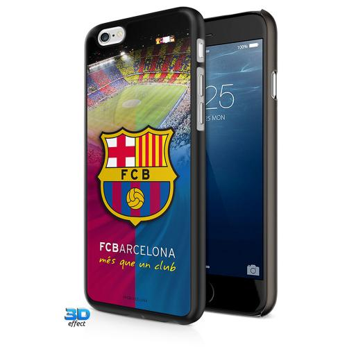 Cover 3D iPhone 6 Barcellona