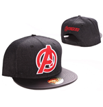 Cappellino The Avengers 125984