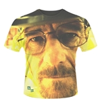 T-shirt Breaking Bad 126009