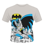 T-shirt Dc Originals Batman Logo Pose