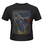 T-shirt Dc Originals Superheroes