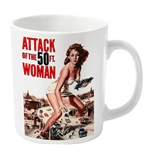 Tazza Attack Of The 50FT Woman 126046