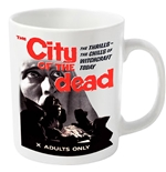 Tazza The Plan 9 - City Of The Dead