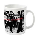 Tazza Dead Kennedys HOLIDAY IN CAMBODIA