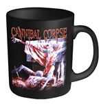 Tazza Cannibal Corpse 126067