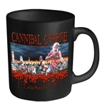 Tazza Cannibal Corpse 126068