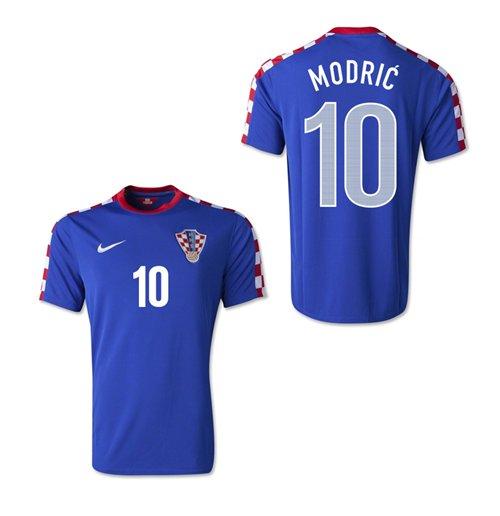 maglia Croazia Acquista