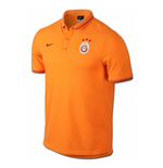 Polo Galatasaray 2014-2015 Nike Authentic League