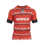 Maglia Leicester Tigers 2014-2015 Alternate Test Rugby