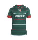Maglia Leicester Tigers 2014-2015 Home Pro Rugby
