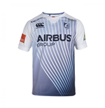 Maglia Cardiff Blues 2014-2015 Alternate Pro Rugby