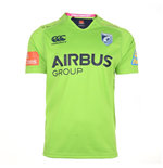 Maglia Cardiff Blues 2014-2015 Third Pro Rugby