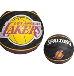 Los Angeles Lakers Pallone Ufficiale