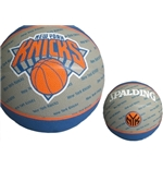 New York Knicks Pallone Ufficiale