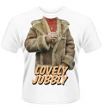 T-shirt Only Fools and Horses Lovely Jubbly