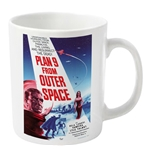 Tazza Plan 9 - Plan 9 From Outer