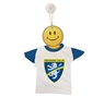 Mini t-shirt Frosinone Calcio