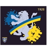 Tappetino Mouse Frosinone Calcio