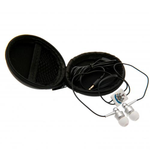 Cuffie audio Newcastle United 128035