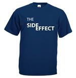 T-shirt con stampa transfer - THE SIDE EFFECT