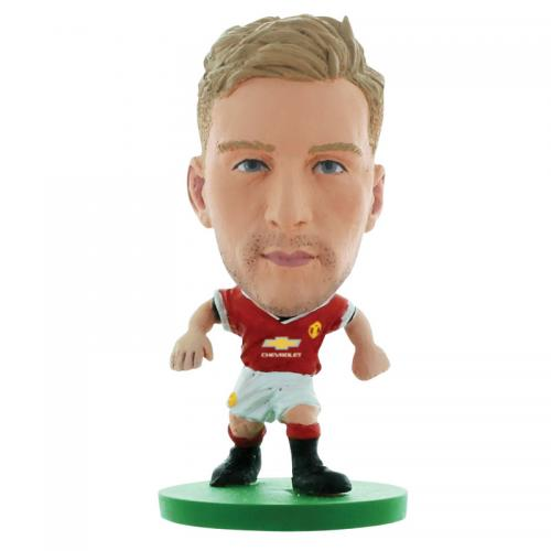 Action figure Manchester United 128073