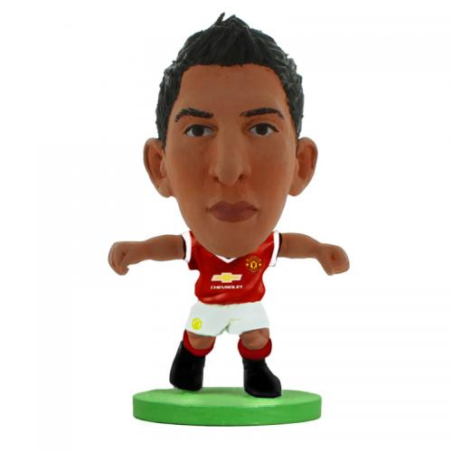 Action figure Manchester United 128116