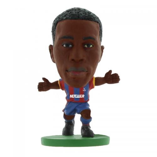 Action figure Crystal Palace f.c. 128117