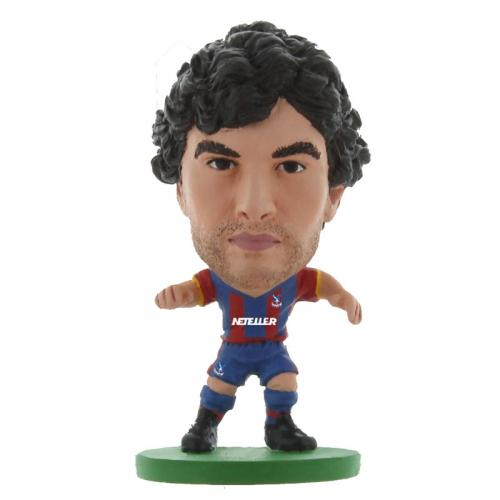 Action figure Crystal Palace f.c. 128119