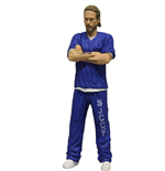 Action figure Sons of Anarchy  Blue Prison Variant Jax NYCC Exclusive 15 cm