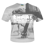 T-shirt Star Wars The Empire Strikes Back