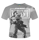 T-shirt Star Wars Return Of The Jedi