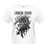 T-shirt Linkin Park Antlers
