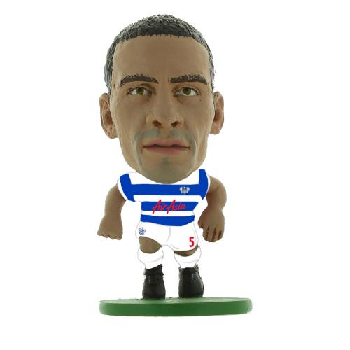 Action figure Queens Park Rangers 128344