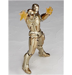Action figure Iron Man 128408