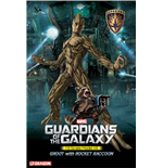 Modellino Guardians of the Galaxy 128459