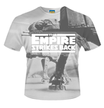 T-shirt Star Wars 128479