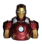 Salvadanaio Iron Man Marvel 22 cm
