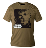 T-shirt Star Wars 128716