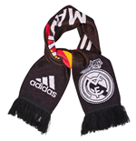 Sciarpa Real Madrid 2014-2015 (Nero)