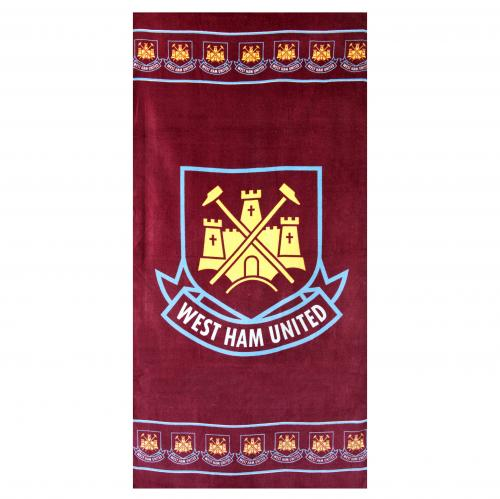 Accessori da bagno West Ham United 129591