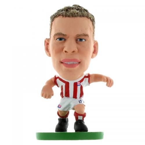Action figure Stoke City 129595